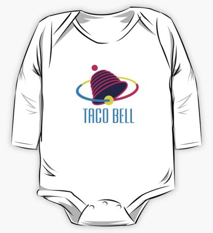 Taco Bell 2032 One Piece - Long Sleeve