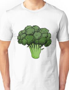 Broccoli  Unisex T-Shirt