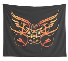 """Alphusalaam (""""Let peace be with you"""" a thousand of times) Wall Tapestry"""