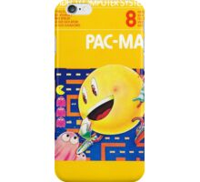 Pac-Man Atari iPhone Case/Skin