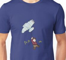 fly true Unisex T-Shirt