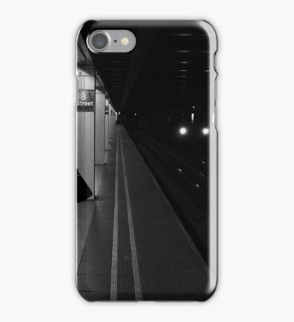 Routine iPhone Case/Skin
