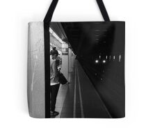 Routine Tote Bag