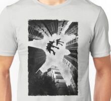 Mecha Flight Unisex T-Shirt