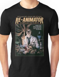 Re-Animator Tshirt! Unisex T-Shirt