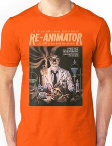 Re-Animator Tshirt! Unisex T-Shirt