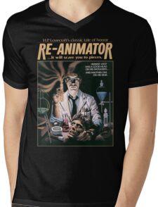 Re-Animator Tshirt! Mens V-Neck T-Shirt