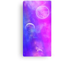 Other Worldly Canvas Print