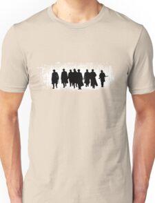 Peaky Blinders Gang Unisex T-Shirt