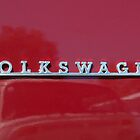 Volkswagens by Clintpix