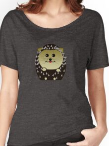 Spiky bits Women's Relaxed Fit T-Shirt