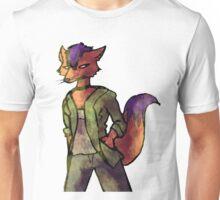 Street Fox Unisex T-Shirt