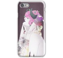 Forgetful Witch iPhone Case/Skin
