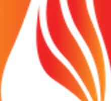 apache phoenix hadoop logo Sticker