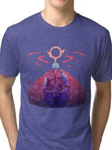 Anri Of Astora Tri-blend T-Shirt