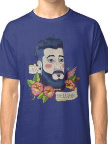 Old School Jon Bellion Classic T-Shirt
