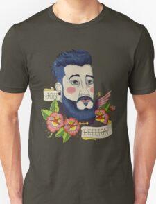 Old School Jon Bellion Unisex T-Shirt