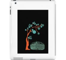 lone iPad Case/Skin