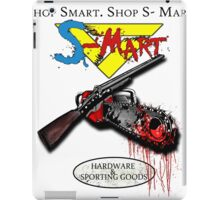 Shop Smart shop S-mart iPad Case/Skin