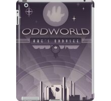 Oddworld: Abe's Oddysee iPad Case/Skin