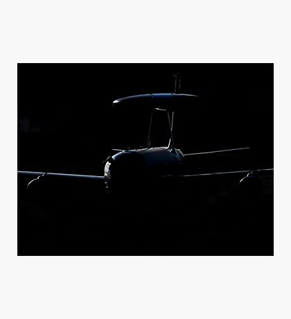 RAF E-3D Sentry Photographic Print