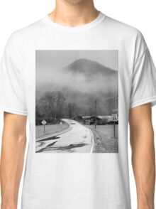 Winter Gray ... ... for joy Classic T-Shirt