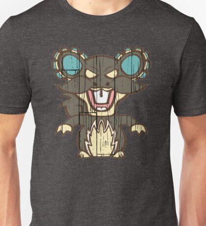 Rattata Tiki God Unisex T-Shirt
