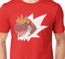 Tyrantrum (Normal) Unisex T-Shirt