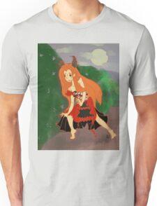 Cinderbeast  Unisex T-Shirt
