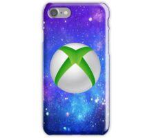Xbox Galaxy One  iPhone Case/Skin