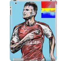 Olivier Giroud iPad Case/Skin