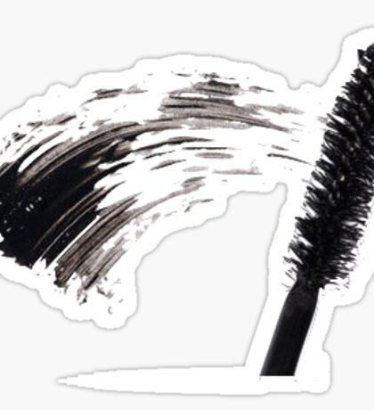 Makeup/Mascara Swipe  Sticker