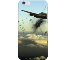 The day job  iPhone Case/Skin