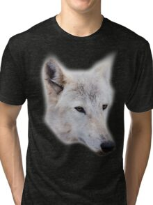 Wolf Wednesday #1 Tri-blend T-Shirt