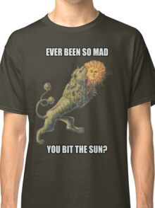So mad! This Mad! Classic T-Shirt
