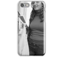 Pretty Woman iPhone Case/Skin