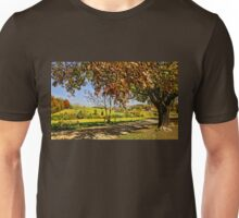 A Country Road Unisex T-Shirt