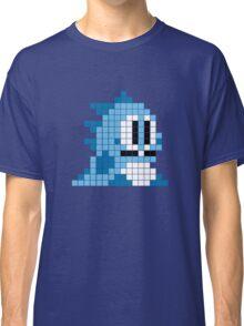 Bubble bobble pixel art Classic T-Shirt