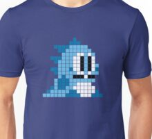 Bubble bobble pixel art Unisex T-Shirt