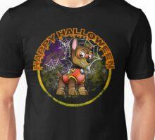 Halloween Puppy Unisex T-Shirt