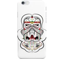 The Adidas Stormtrooper iPhone Case/Skin