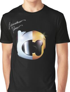 Random Access Adventures Graphic T-Shirt