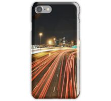 Denver After Dark #4 iPhone Case/Skin