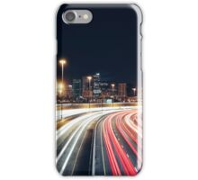Denver After Dark #5 iPhone Case/Skin