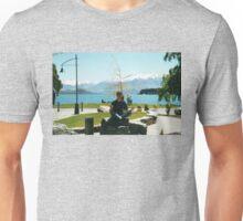 Wanaka Meditation Unisex T-Shirt
