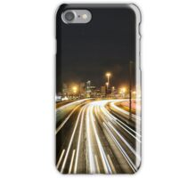 Denver After Dark #8 iPhone Case/Skin