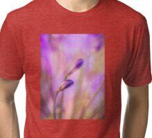 Reverie in purple Tri-blend T-Shirt