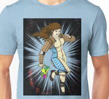 21st Century woman Unisex T-Shirt