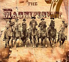 The Magnificent Gang (1) by PrivateVices