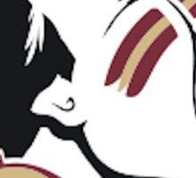 FSU new logo Sticker
